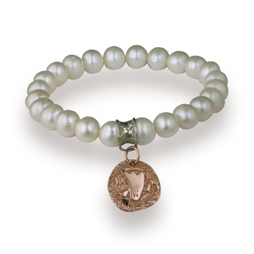 Pulsera CLARITY GHOST Empire Pearl