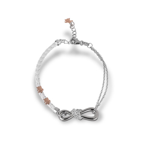 Pulsera CLARITY GHOST Together