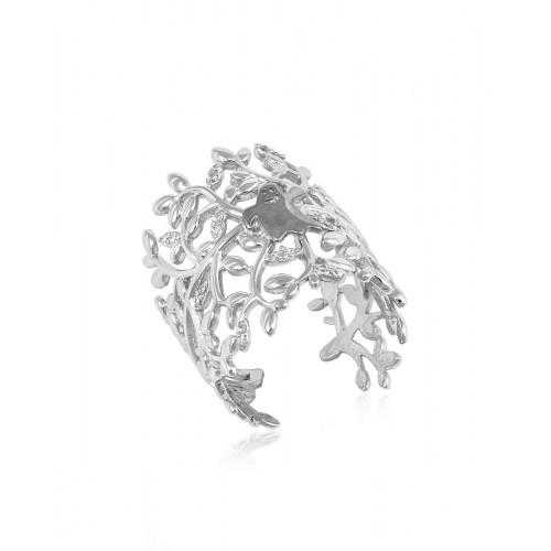 Anillo CLARITY GHOST Baroque
