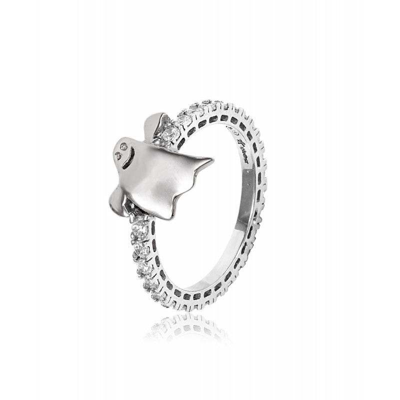 Anillo CLARITY GHOST Promise