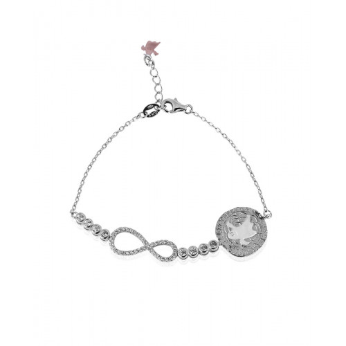 Pulsera CLARITY GHOST Eternity