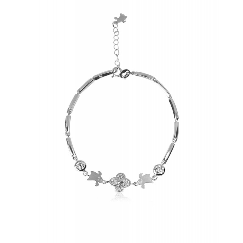 Pulsera CLARITY GHOST Get Lucky