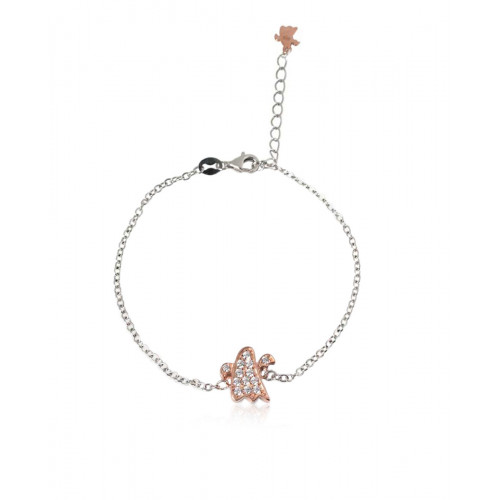 Pulsera CLARITY GHOST You Shine oro rosa