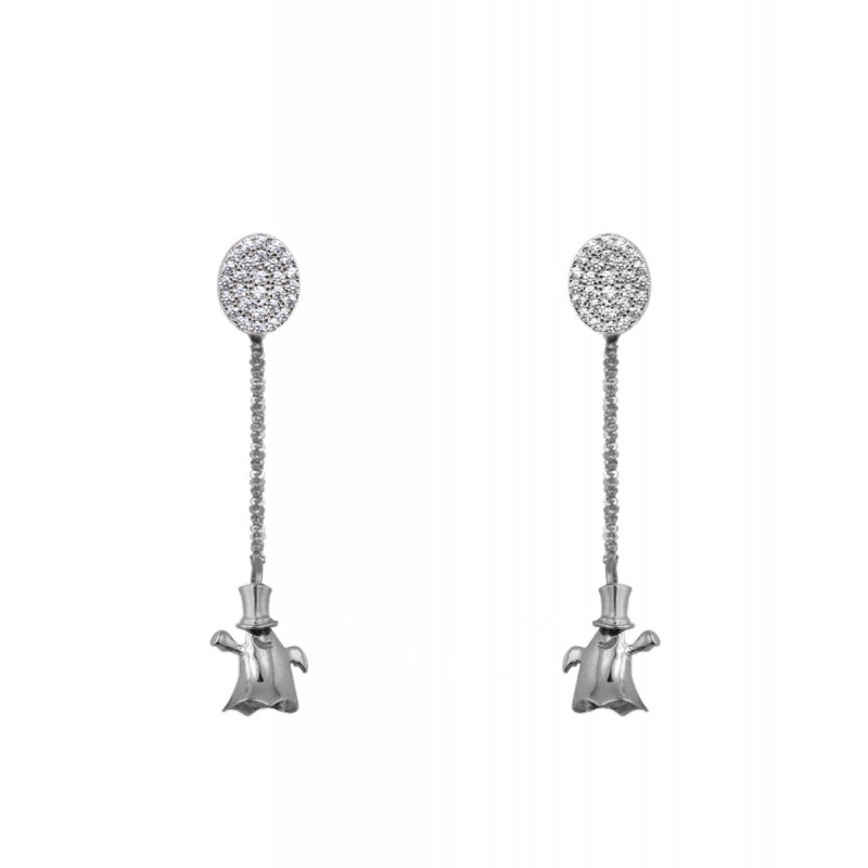 Pendientes CLARITY GHOST Shine And Rise