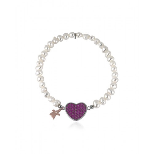 Pulsera Red Heart