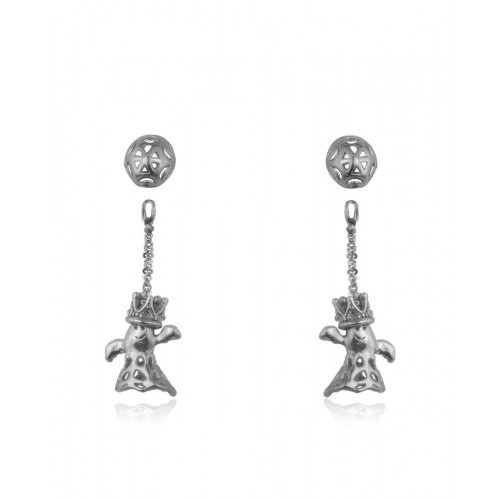 Pendientes Night And Day Spider