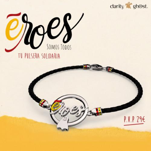 """Colección """"Eroes"""""""